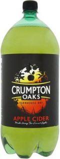 Aston Manor Crumpton Oaks Farmhouse Dry Cider