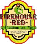 Firehouse Red