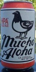 Butcher's Mucho Aloha Extra Pale Ale