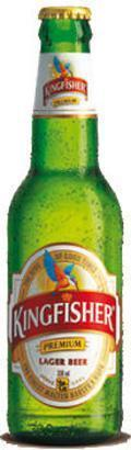 Kingfisher Premium Lager (NZ)