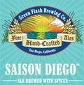 Green Flash Summer Saison