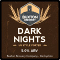 Buxton Dark Nights