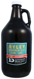 Davidson Brothers Ryley Summer - Specialty Grain