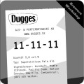 Dugges 11-11-11 - American Pale Ale
