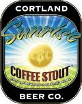 Cortland Sunrise Coffee Stout