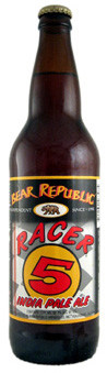 Bear Republic Racer 5 IPA - India Pale Ale (IPA)