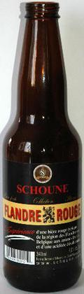 Schoune Flandre Rouge