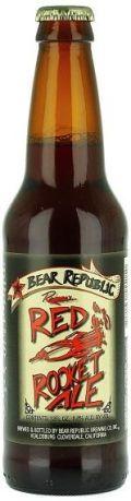 Bear Republic Red Rocket Ale - Amber Ale