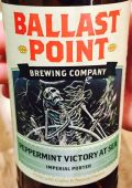 Ballast Point Victory at Candy Cane Cove
