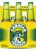 Caballo Cerveza Special Export
