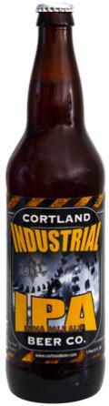 Cortland Industrial IPA
