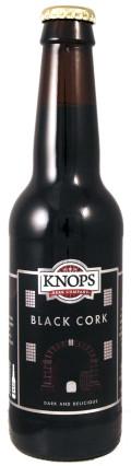 Knops Black Cork