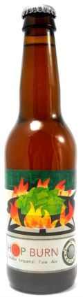 Mikkeller Hop Burn High - Imperial IPA