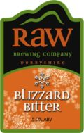 Raw Blizzard Bitter