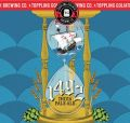 Toppling Goliath 1492 IPA - India Pale Ale (IPA)