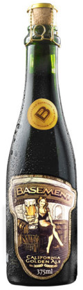 Basement California Golden Ale
