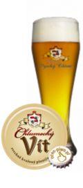 Vysok� Chlumec Chlumeck� V�t 11� - German Hefeweizen