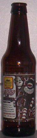 Paddock Wood 1000 Monkeys Imperial Stout