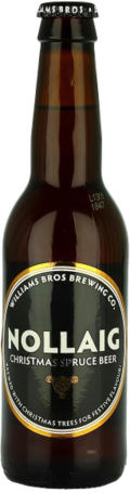 Williams Brothers Nollaig