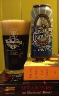 Grey Sail Leaning Chimney Smoked Porter