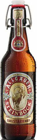 Allg�uer Steinbock