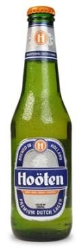 Hooten Premium Dutch Lager - Premium Lager