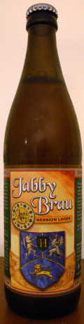Jack�s Abby Jabby Brau