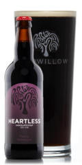 Redwillow Heartless