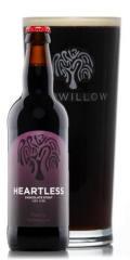 Redwillow Heartless