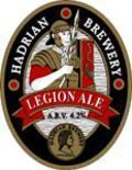 Hadrian & Border Legion Ale