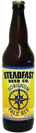 Steadfast Sorghum Pale Ale - Specialty Grain