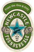 Newcastle Founder's Ale