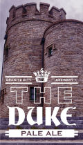 Granite City The Duke