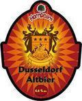 Hornbeam Dusseldorf Altbier