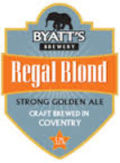 Byatt�s Regal Blond