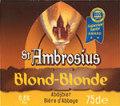 St Ambrosius Blonde