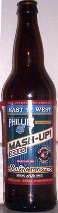 Phillips / Garrison Mash-Up Baltic Porter