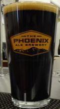 Phoenix Ale Arizuma Series: Ironwood Imperial Porter