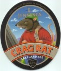 Jennings Crag Rat (Bottle)