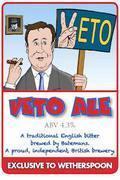 Batemans Veto Ale
