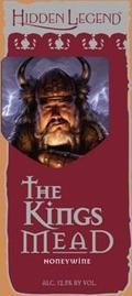 Hidden Legend The King�s Mead - Mead