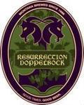 Red Lodge Resurrection Doppelbock