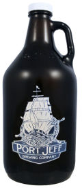 Port Jeff Low Tide Black IPA