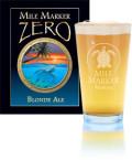 Mile Marker 0 (Zero) Blonde Ale