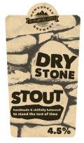 Hawkshead Dry Stone Stout