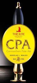 Kite CPA / Carmarthen Pale Ale
