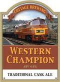 Cottage Western Champion