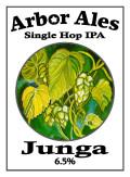 Arbor Single Hop IPA Junga - India Pale Ale (IPA)