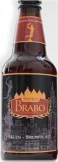 Silvius Brabo Bruin