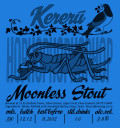 Kereru Moonless Stout
